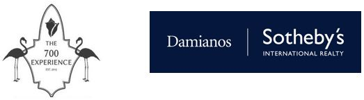 Announcement of Exclusive Partnership With Damianos Sotheby's International Realty