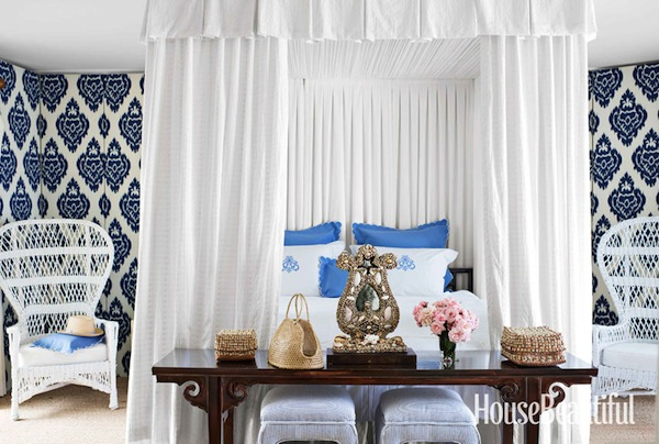 700 Islands » Paradise In The Press – House Beautiful