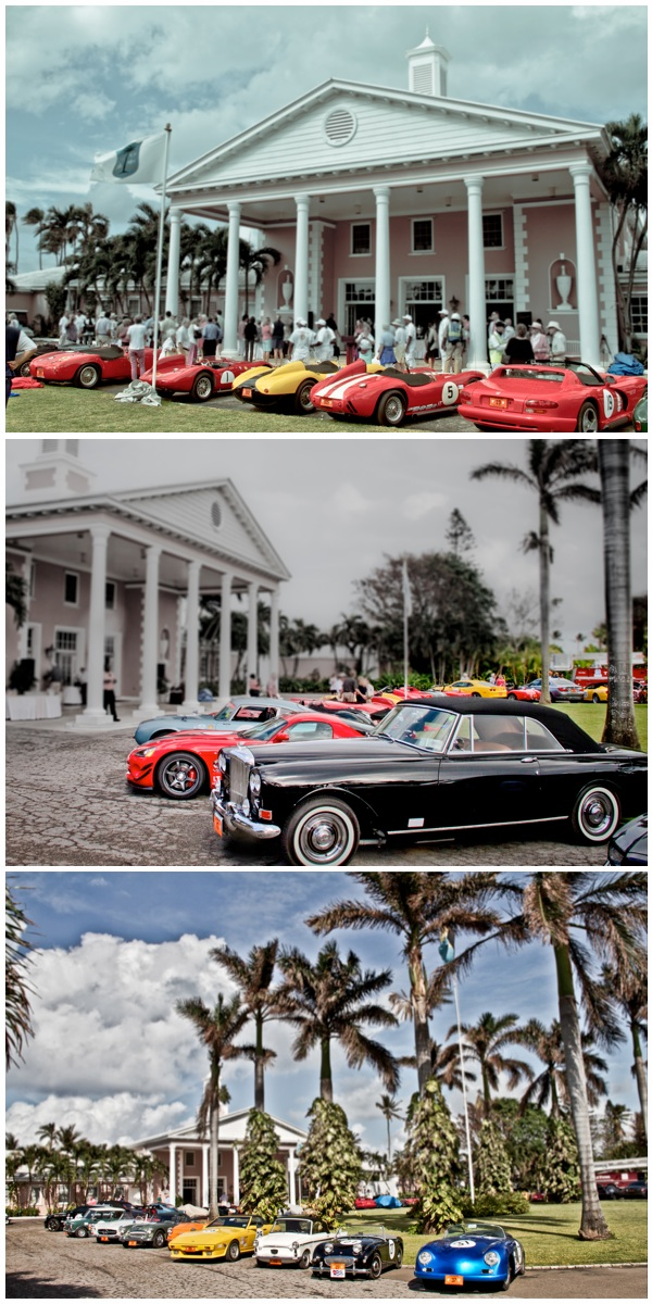 Recommended Experience: Bahamas Speed Week Revival