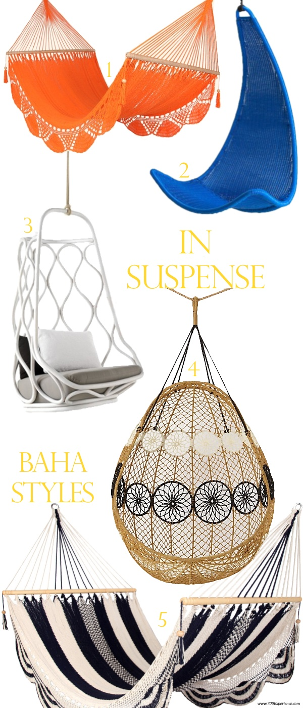BAHA Styles – In Suspense
