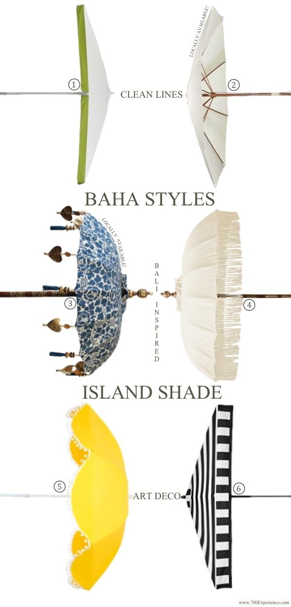 Island Shade