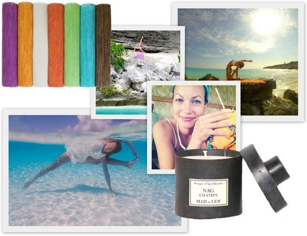 Brittany Trubridge_Caribbean Yoga Retreats Long Island Bahamas