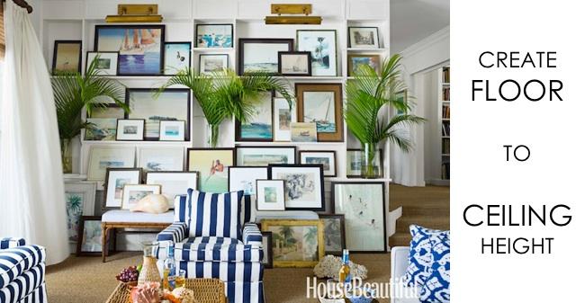 Amanda Lindroth Home Interiors