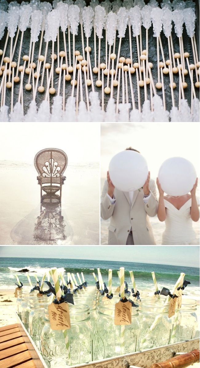 Retro Beach Wedding_Inspiration6