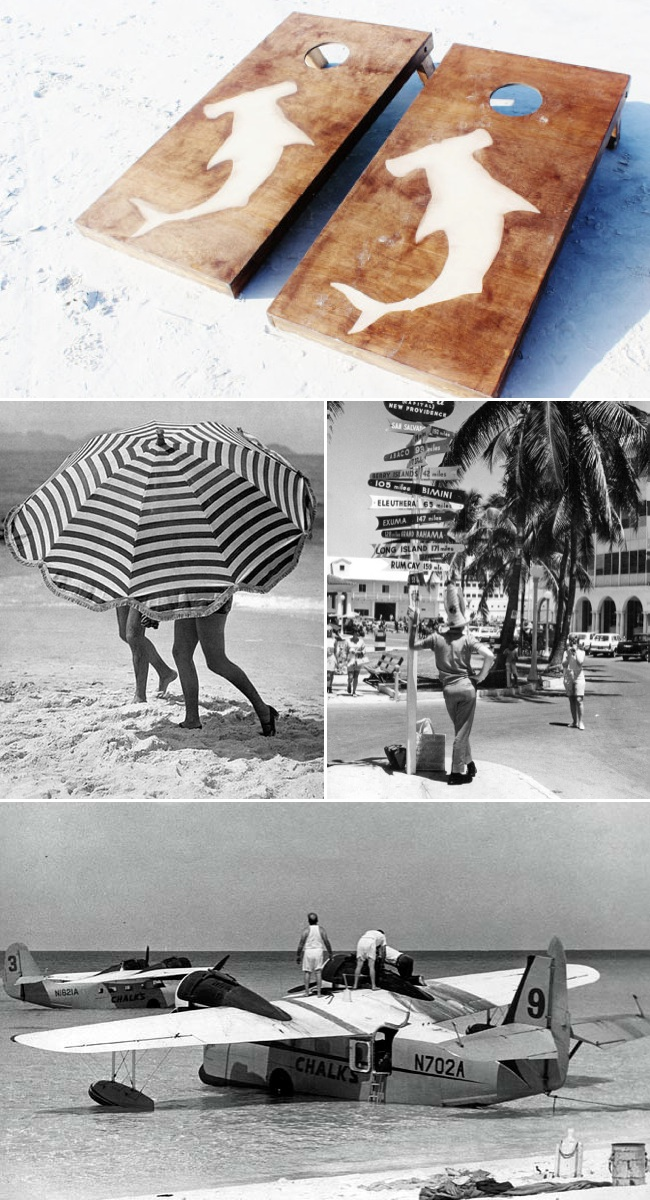 Retro Beach Wedding_Inspiration8