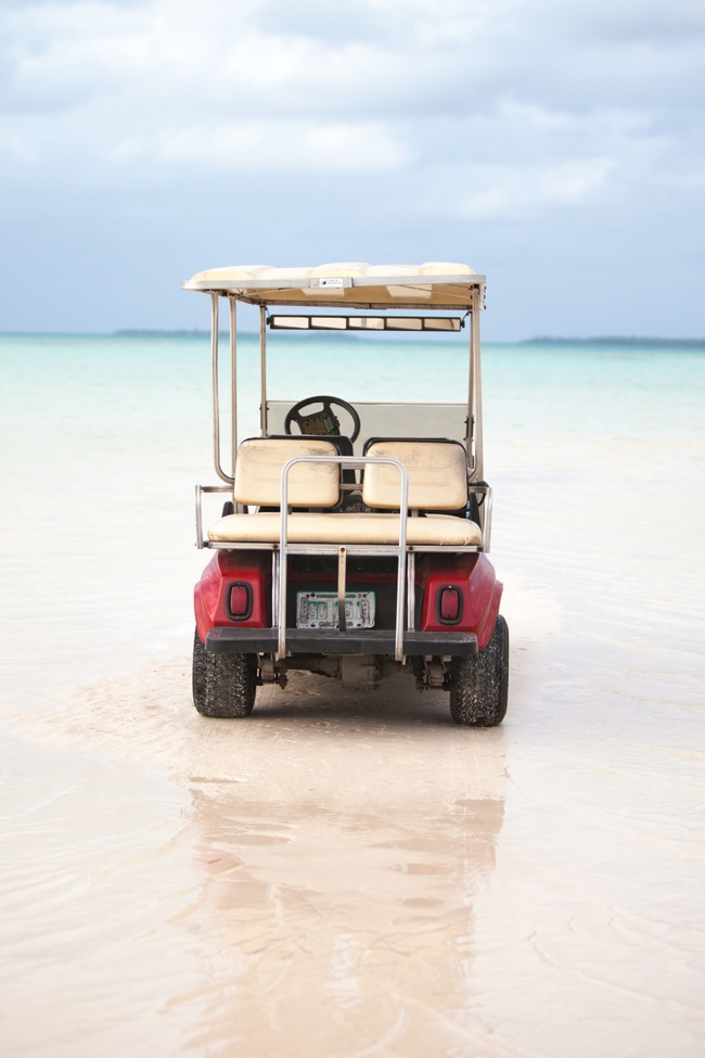 Harbour Island Golf Cart_Stacy Childers Photography9