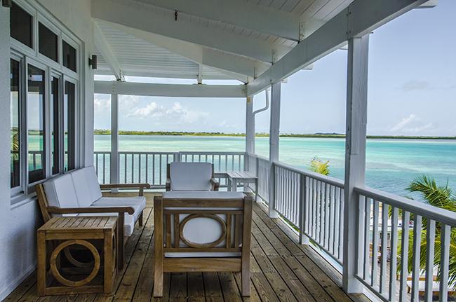 Turquoise Cay Exumas Bahamas