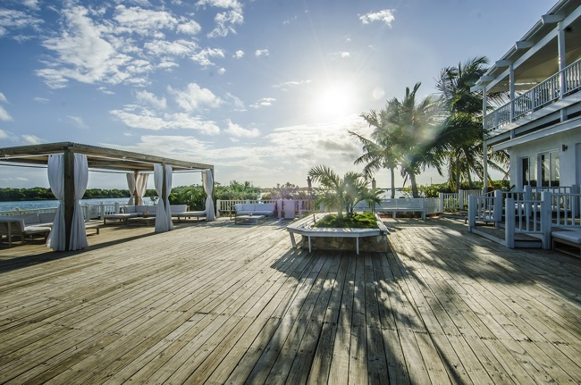Turquoise Cay Exumas Weddings_Event Space2