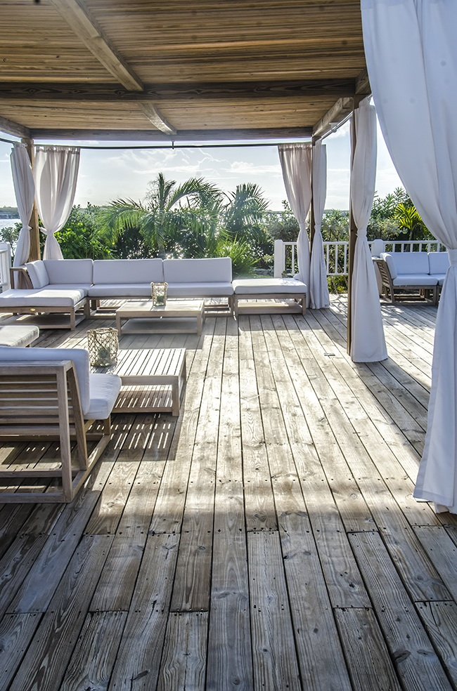 Turquoise Cay Exumas Weddings_Event Space3
