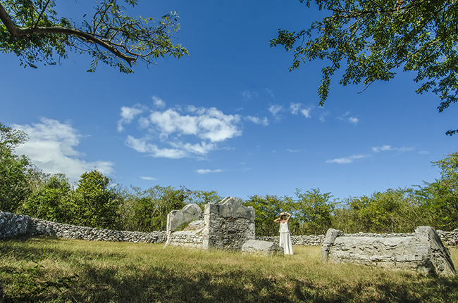 Rolle Town Tombs_Great Exuma Heritage Site