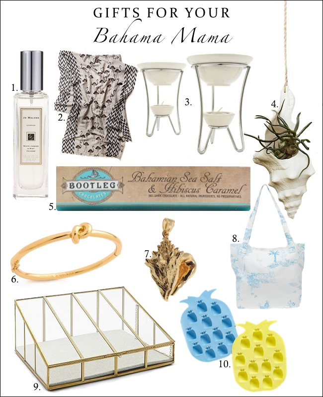Coastal Gifts_Mother's Day 2014