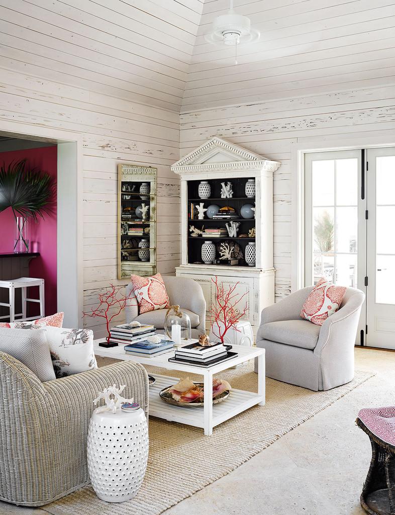 Alessandra Branca Interiors Bahamas