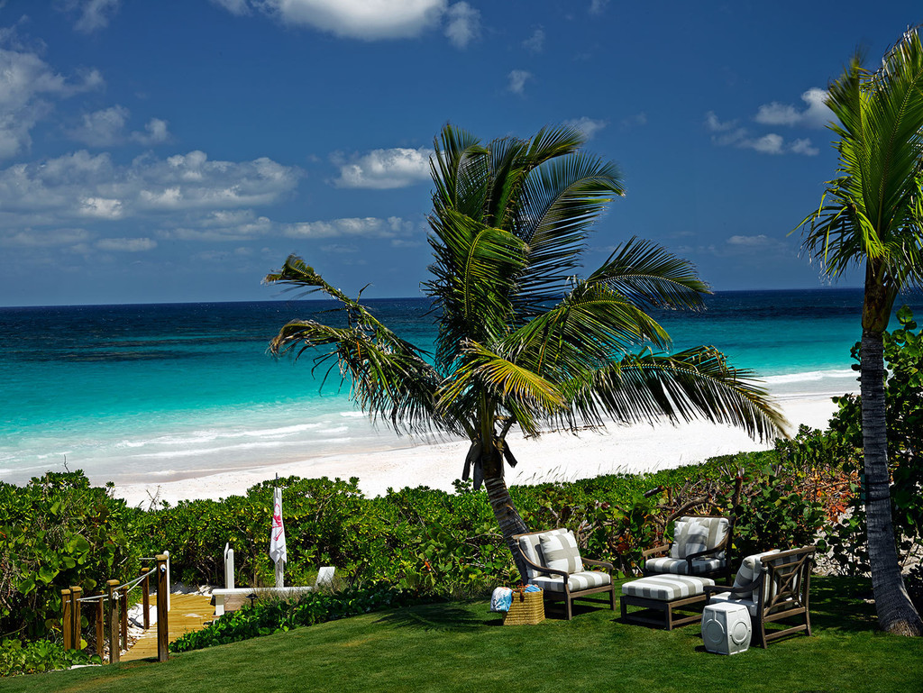 Beachfront Real Estate Harbour Island Bahamas