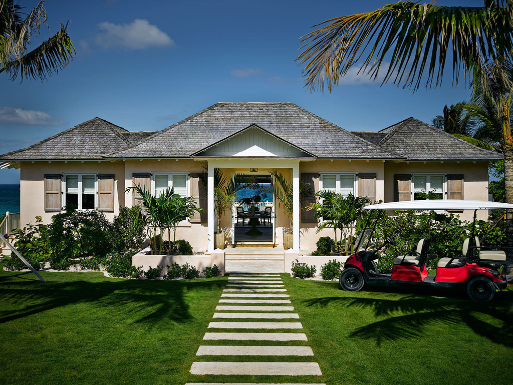 Harbour Island Real Estate Sothebys Bahamas