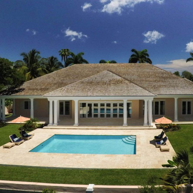 Bahamas luxury real estate