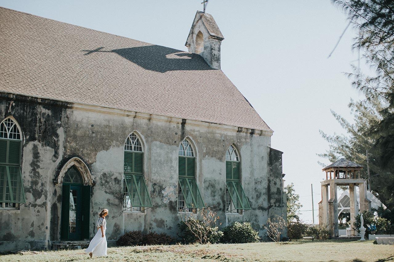St. Patrick's Anglican Church